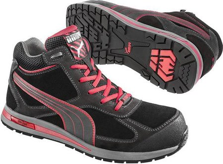 Puma Safety Fulltwist Mid S3 633160