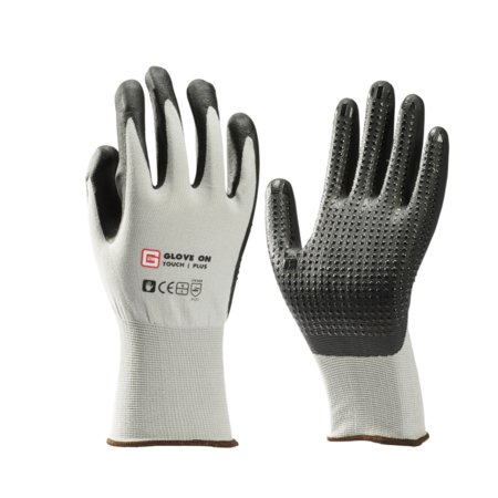 Glove On Handschoen Touch Plus
