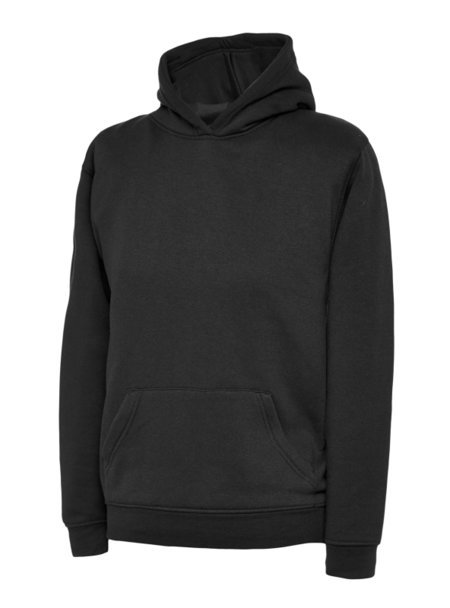Uneek Hooded Sweater UC503 Kids