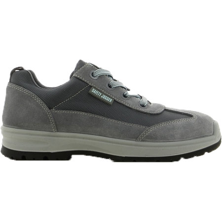 Safety Jogger Organic Laag S1P