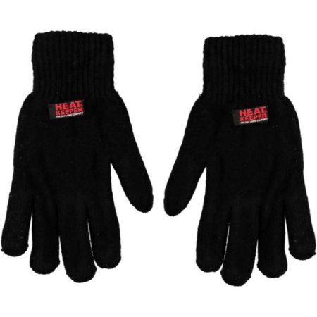 Dames Thermo Handschoen Chenille 40322001