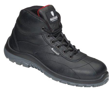 Hoge Werkschoenen Met Stalen Neus.Hoge Werkschoenen Goedkoop En Veilig
