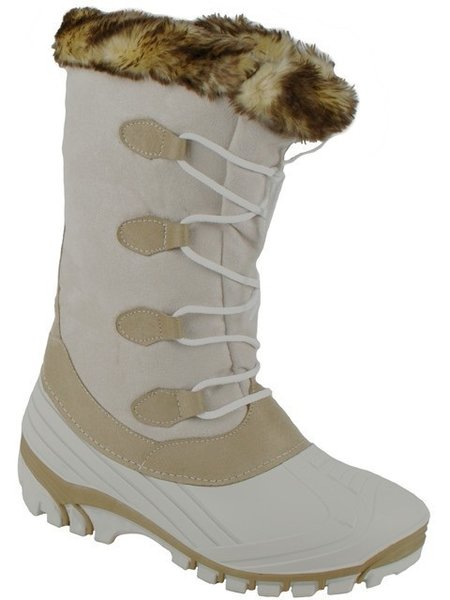 Dames Laars luxe Snowboot art.1334