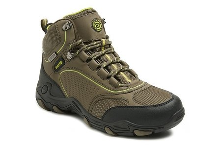 Hoge Hiking Dames Schoen Graz GH04