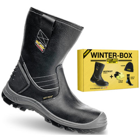 Safety Jogger BestBoot Laars S3 Winter Box