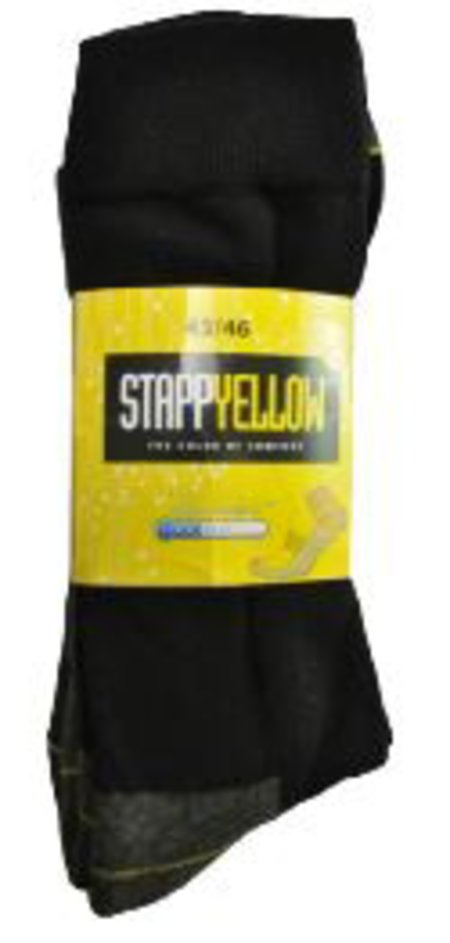 Stapp Yellow Walker Coolmax 2-Pack 4425