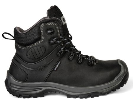 ToWorkFor Hoge Boot Hiker Hydratec S3 + KN