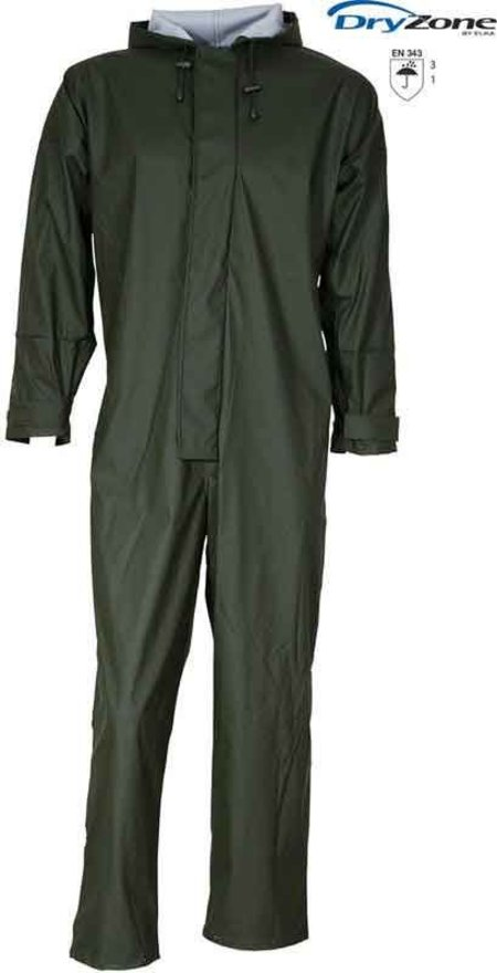 PU Coverall 078000