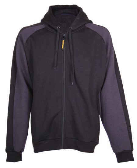 Storvik Hooded Sweater Frank
