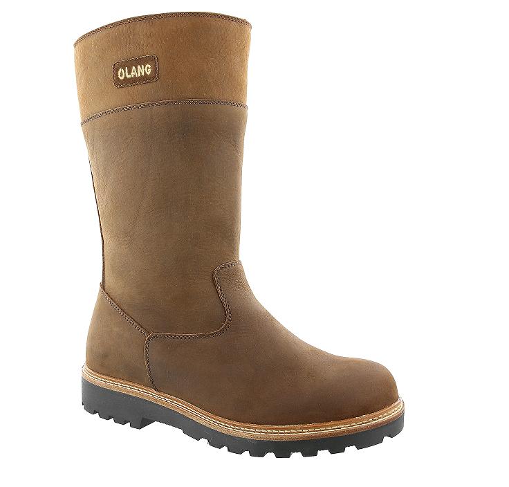 Outdoor Laars Midland Bruin Maat 47 Schoenen kopen