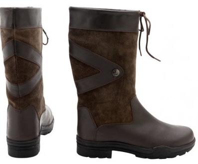 Outdoor laarzen kopen | Dames & heren buiten boots | Snelle